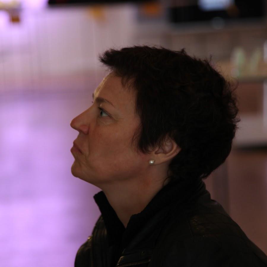 Anne Borgström Alasti