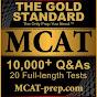 Gold Standard MCAT Prep