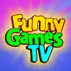 Рейтинг youtube(ютюб) канала Funny Games TV