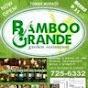 Bamboo Grande