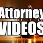 Attorneys Videos