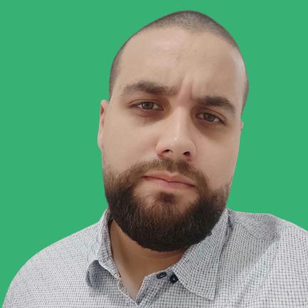 Omar Bastos
