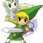 Zeldas Champion