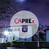 CAPREx - University of Ghana