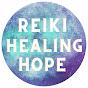 Reiki Healing Hope ASMR