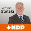 Wayne Stetski