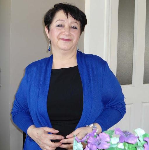 farzaneh Masoudansari