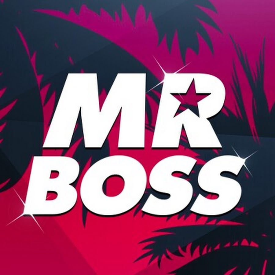 mrbossftw youtube
