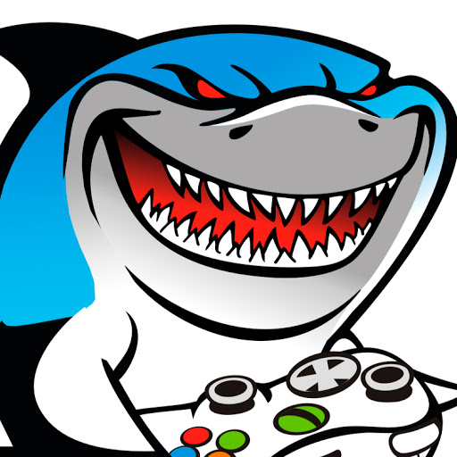 Shark Power Games