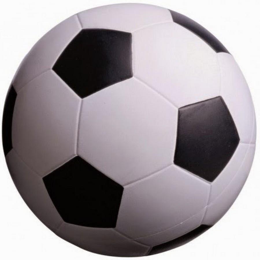 football soccer ball  PNG transparent seethrough background