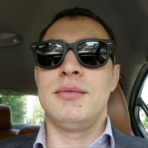 Alexey Bryantsev