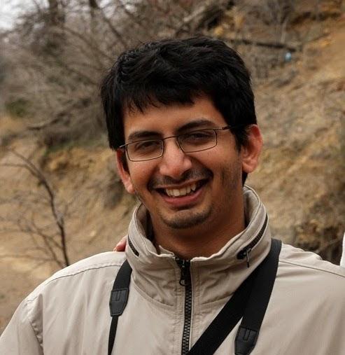 Ajay Hardikar