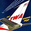 Classic Airliners & Vintage Pop Culture