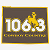 106.3 Cowboy Country Radio - Cheyenne's Cowboy Country