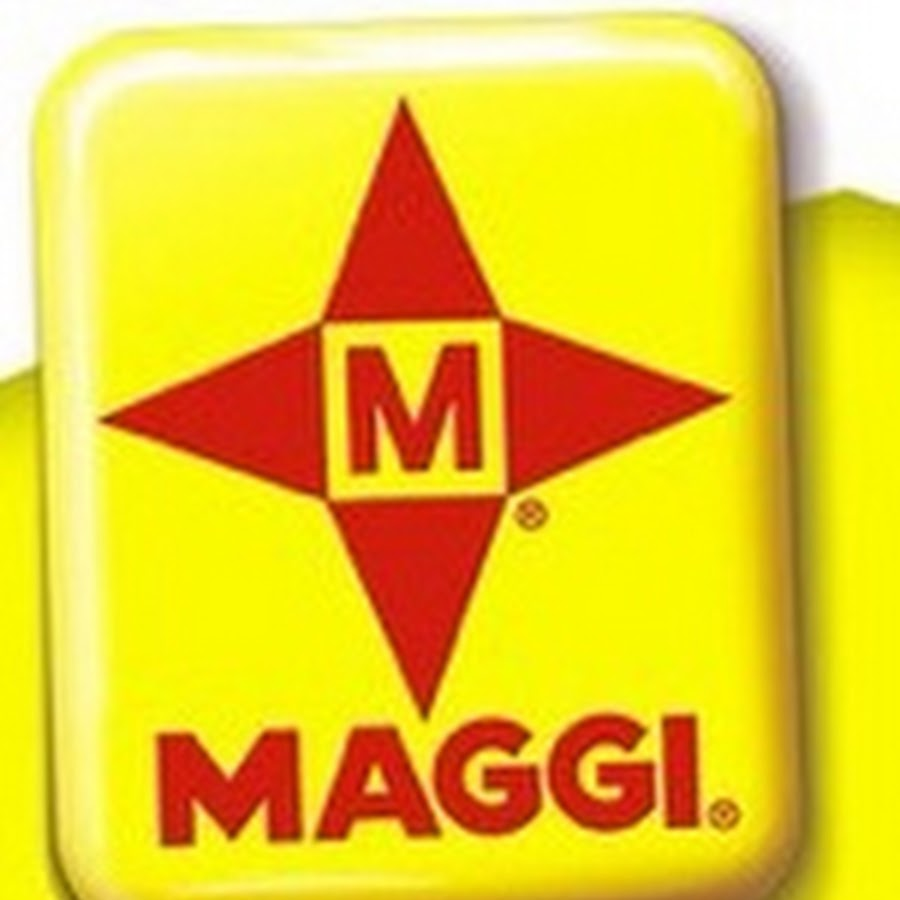 MAGGI Nigeria - YouTube | {Maggi logo 14}
