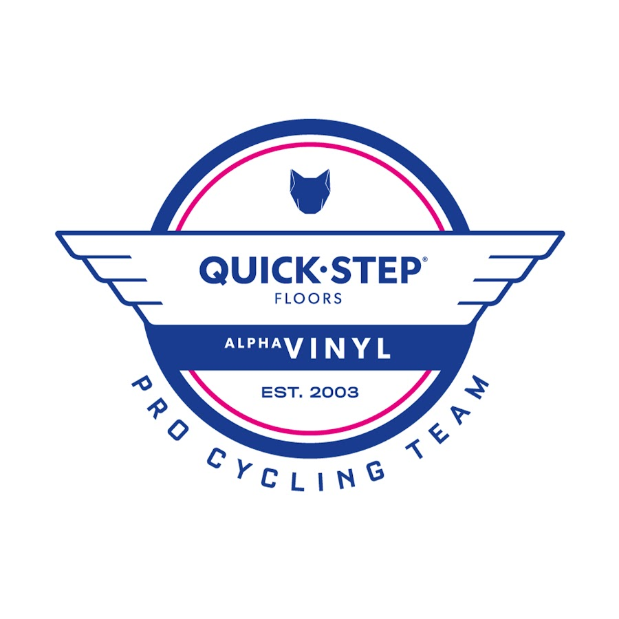 Quick step floors cycling team youtube for Quick step floors cycling team