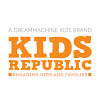 KIDS REPUBLIC