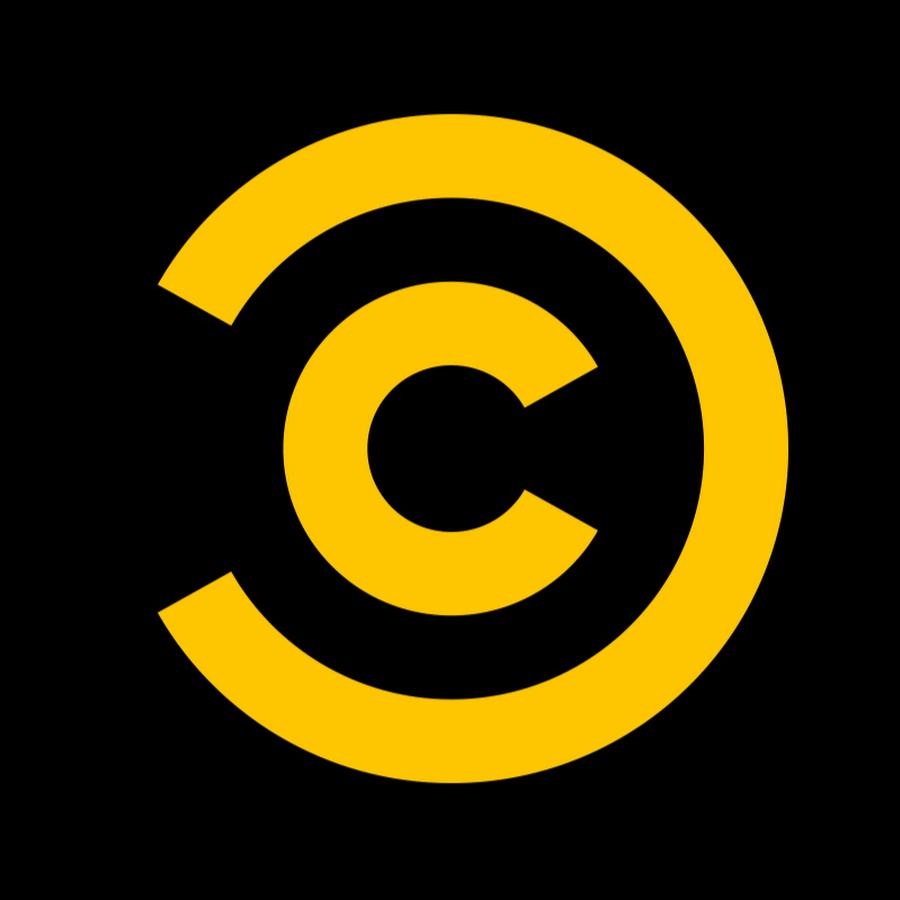 Comedy: Comedy Central