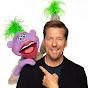 Jeff Dunham video