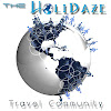 HoliDaze▸Travel Inspired