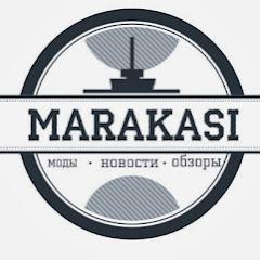 Рейтинг youtube(ютюб) канала Marakasi wot