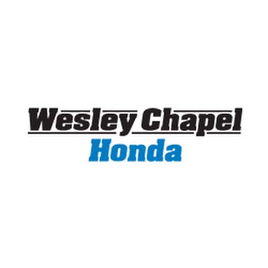 wesley chapel honda youtube
