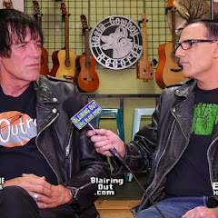 Richie Ramone - Topic