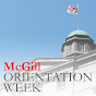 McGill Orientation Week