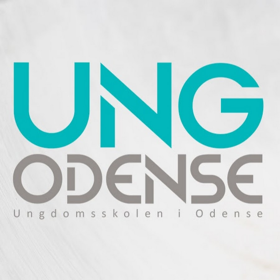 Billedresultat for ungodense logo