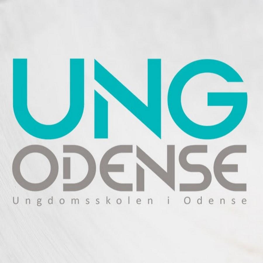 Billedresultat for ungodense logo
