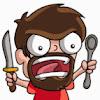 Knifey Spoony