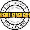 SecretStashSafe