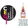 Toledo Capital Gastronomía 2016