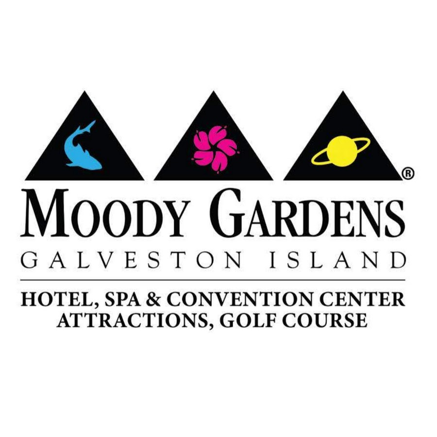 Moody Gardens - YouTube