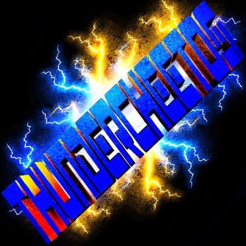 ThunderCheetos