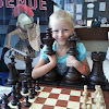 Chess with Olesya: Step by step lessons from zero