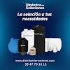 Disoin | Distribuidor Rotoplas Nacional