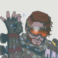 Super Soldier 76