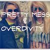 PrettyMessOverdivity