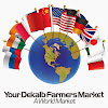 Dekalb Farmers Market - Our World Market