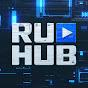 youtube(ютуб) канал RuHub Media