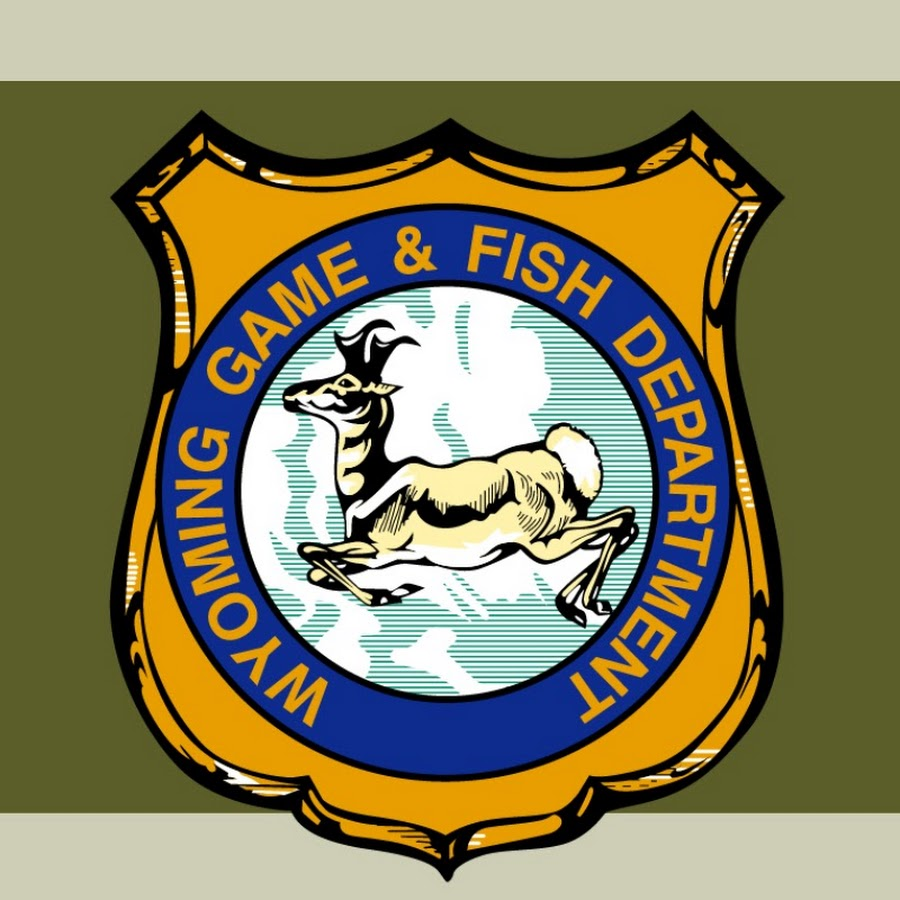 Wyoming game and fish department youtube for Wyo game fish