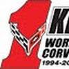 Kerbeck Corvette