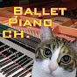 バレエレッスンピアノ Music for Ballet Class の動画、YouTube動画。