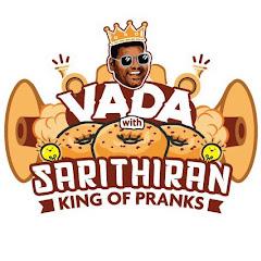 Vada With Sarithiran