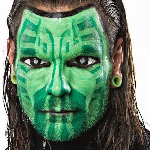Charismatic Enigma Jeff Hardy video