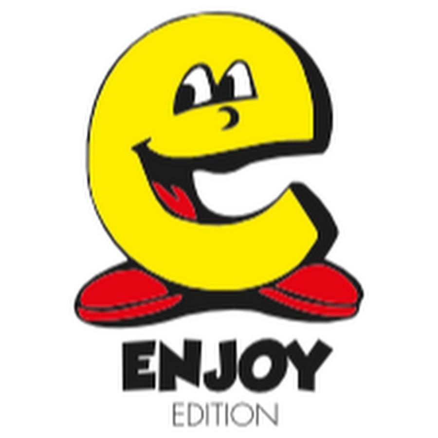 Risultati immagini per enjoy edition