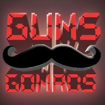 Guns and Gonads