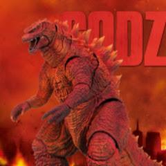 Red Godzilla/赤ゴジラ