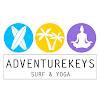Adventurekeys Surf & Yoga